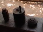 miny nalezené v Angole