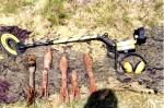 střely bazooka